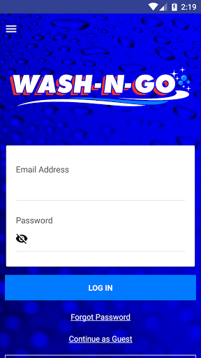 Wash N Go Car Wash screenshot 1