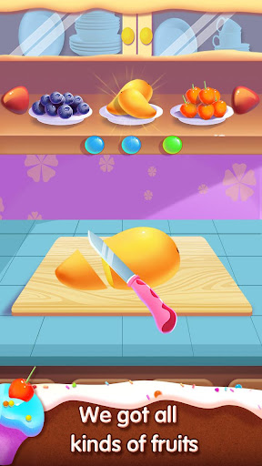 Ice Cream Master screenshot 6