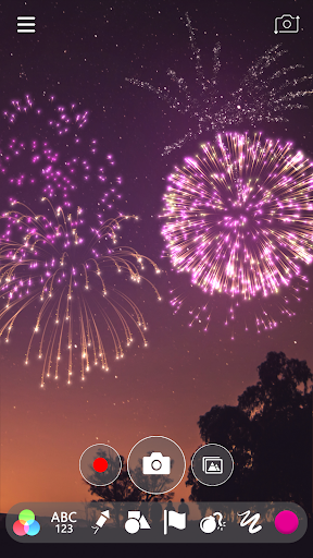 Fireshot Fireworks screenshot 1