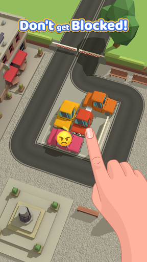 Parking Jam 3D screenshot 2