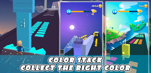 Color Stack - Stack Tower screenshot 7