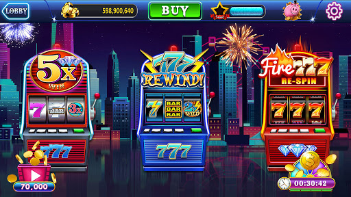 Hot Seat Casino screenshot 1