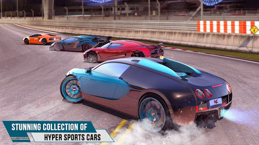 Real Turbo Drift Car Racing Games screenshot 2