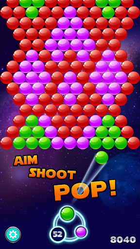 Shoot Bubble Extreme screenshot 2