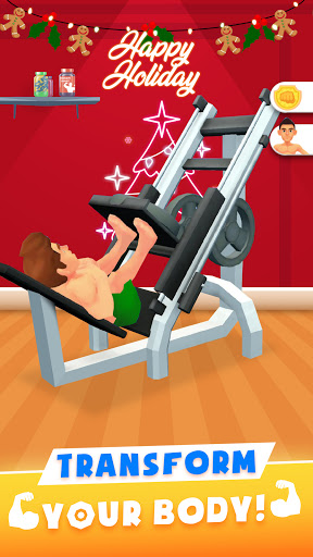 Workout Master screenshot 2