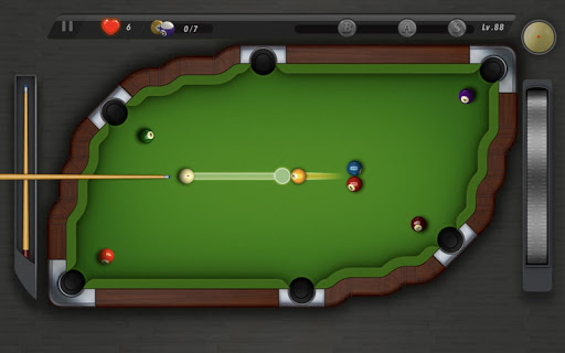 Pooking - Billiards City screenshot 12