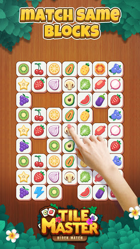 Tile Connect Master:Block Match Puzzle Game screenshot 1