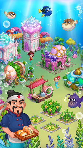 Aquarium Farm screenshot 19
