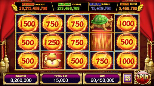 Dragon 88 Gold Slots screenshot 1