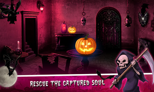 Escape Mystery Room Adventure screenshot 4