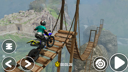 Trial Xtreme 4 Remastered screenshot 5