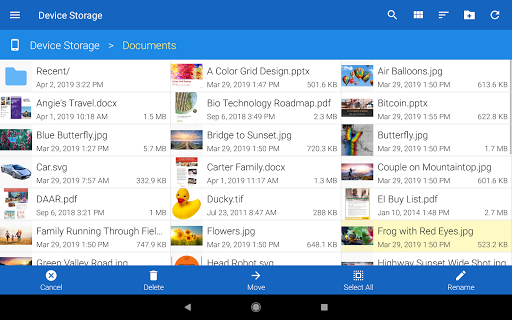 File Viewer for Android screenshot 17