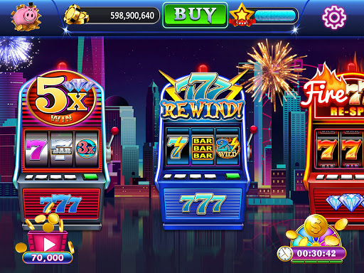 Hot Seat Casino screenshot 7