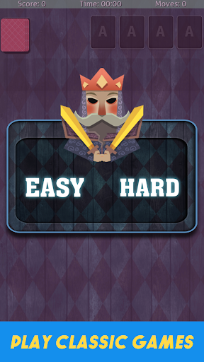 Solitaire Classic Cardgame screenshot 1