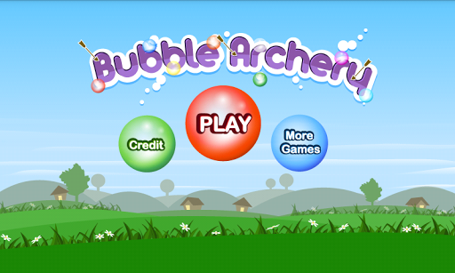 Bubble Archery screenshot 7