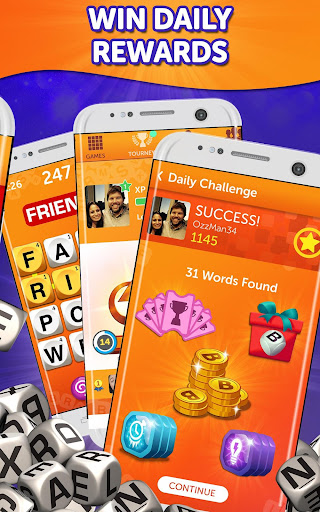 Boggle With Friends screenshot 11
