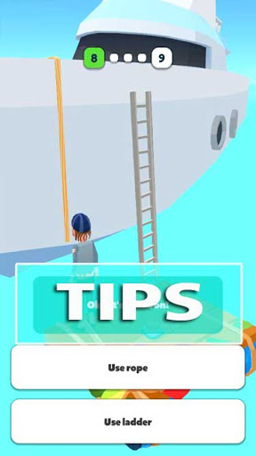 Street Hustle Tips screenshot 1