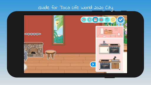 Tips for Toca World Life 2021 screenshot 7