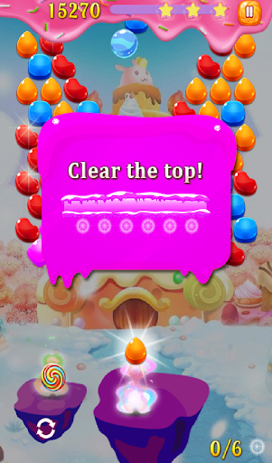 Candy Shooter screenshot 5