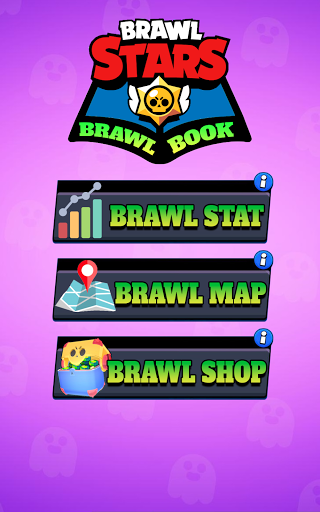 Brawl Stars Guide Book screenshot 16