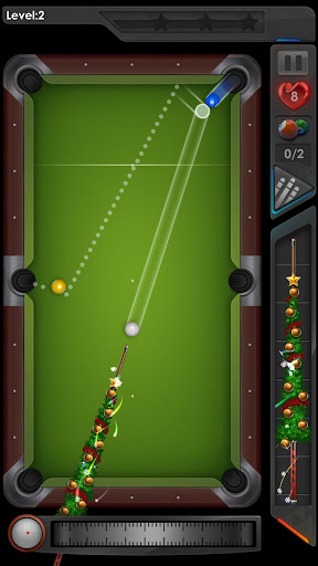 8 Ball Pooling screenshot 4
