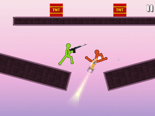 Stickman Fight Supreme Warriors screenshot 11