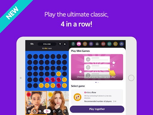 WAVE - Video Chat Playground screenshot 19