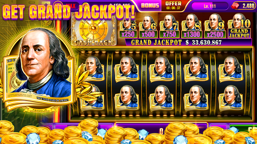 Real Casino screenshot 3