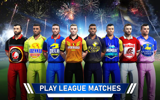 T20 Cricket Champions 3D screenshot 15