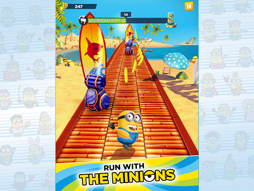 Minion Rush screenshot 11