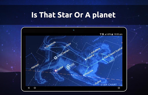 Star Map 2020 screenshot 10
