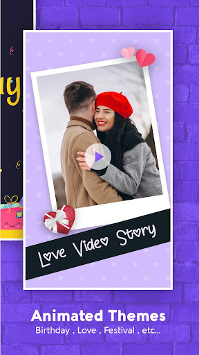Photo Video Maker with Song™ screenshot 6
