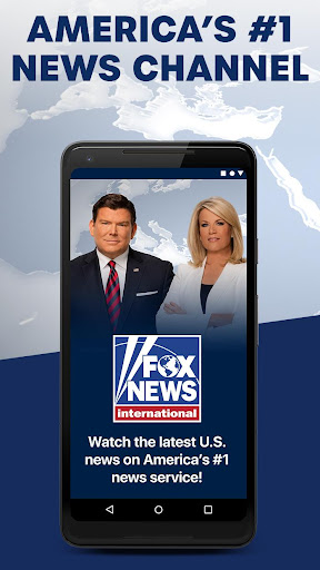 Fox News International screenshot 1