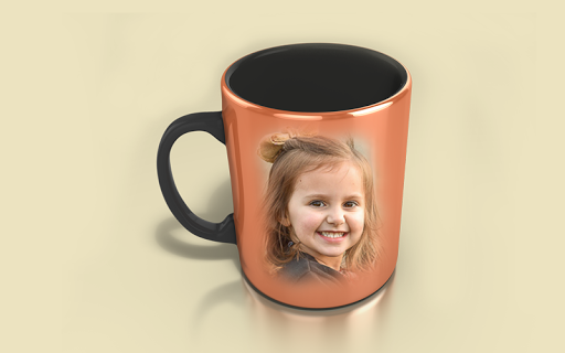 Cup Photo Frames - Photo on Coffee Cup screenshot 6