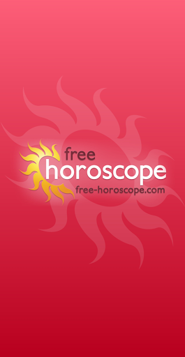 Free Horoscope screenshot 1