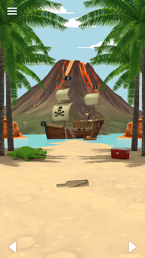Escape Game: Peter Pan ~Escape from Neverland~ screenshot 3