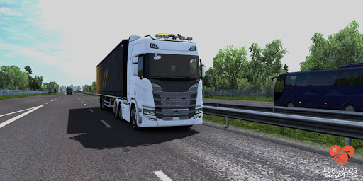 Euro Truck Driver Simulator screenshot 7