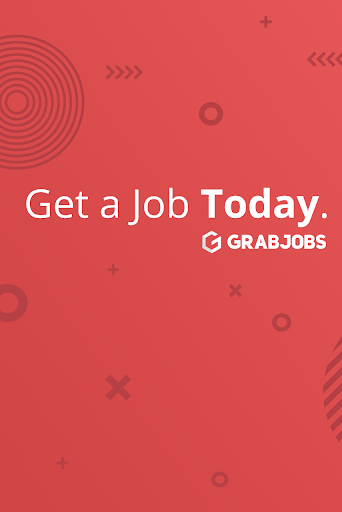 GrabJobs screenshot 1