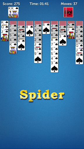 Solitaire Collection Pro screenshot 2