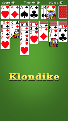 Solitaire Collection Pro screenshot 1