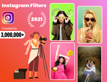 Photo Filters, Effects & Editor for Instagram (IG) screenshot 9