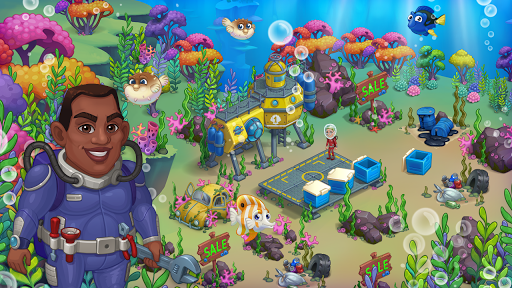 Aquarium Farm screenshot 23
