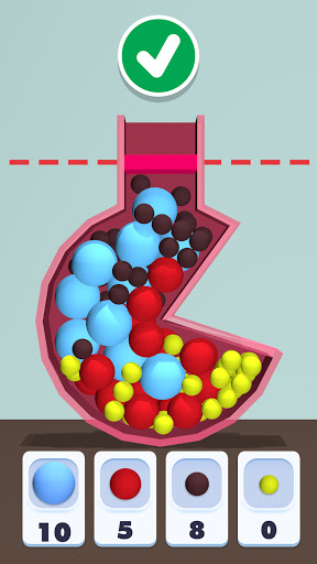 Fill Ball Puzzle : Fit Ball Puzzle screenshot 3