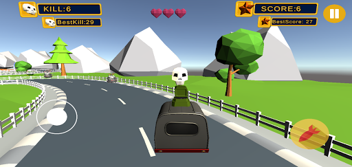 WarDrive screenshot 4