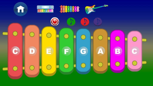 Learn and Play Instruments screenshot 2