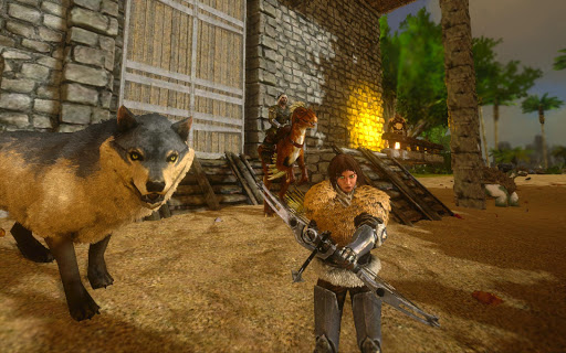 ARK: Survival Evolved screenshot 18