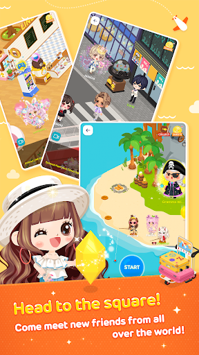 LINE PLAY screenshot 12