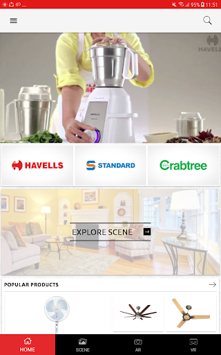 Havells Digi Catalogue screenshot 9