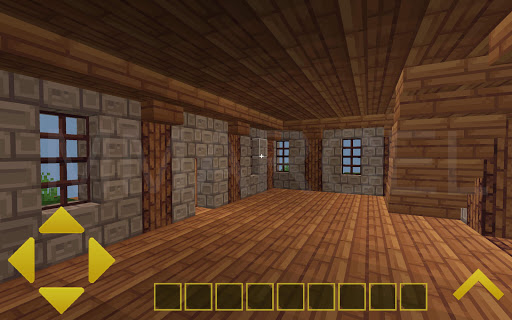 Crafting and Building screenshot 1