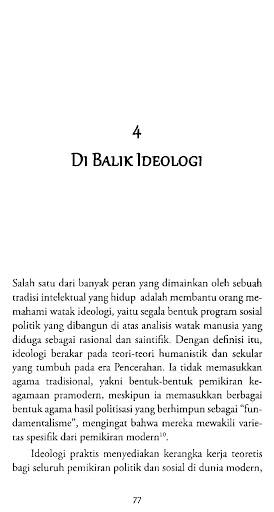 Kosmologi Islam & Dunia Modern William C. Chittick screenshot 6